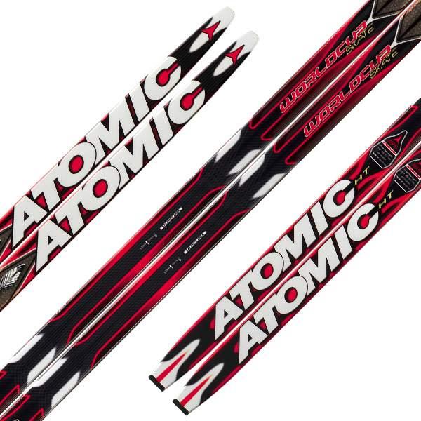 Лыжи Atomic