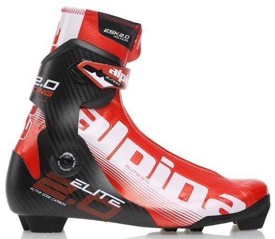 e8ac36fc Лыжные ботинки ALPINA ESK 2.0 - СпортРесурс