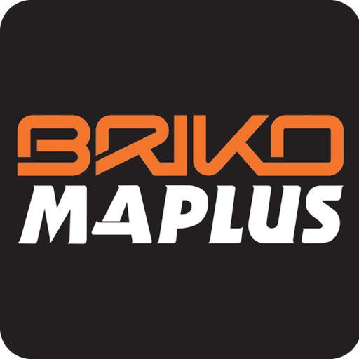 Лыжная смазка BRIKO-MAPLUS